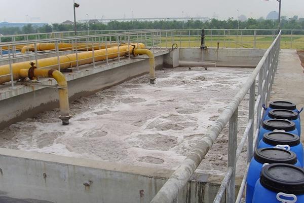 食品厂净水处理