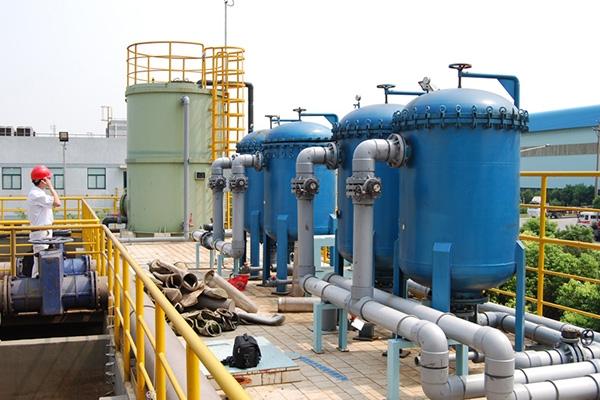 聚合氯化铝水处理